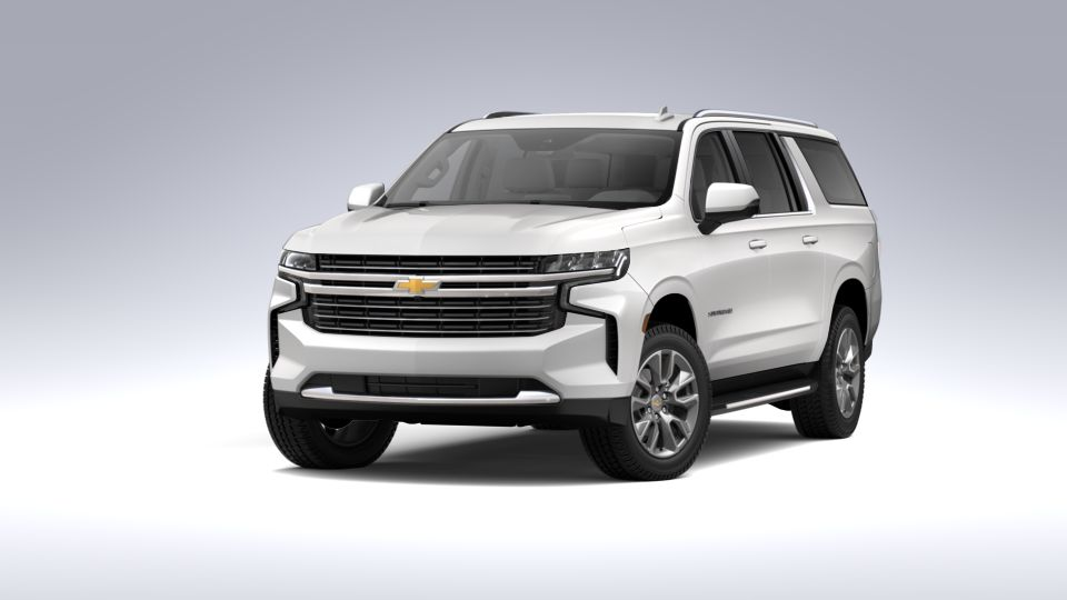 New 2021 Chevrolet Suburban LT Four Wheel Drive SUV