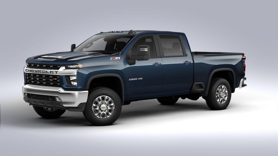 2021 Chevrolet Silverado 2500 HD LT
