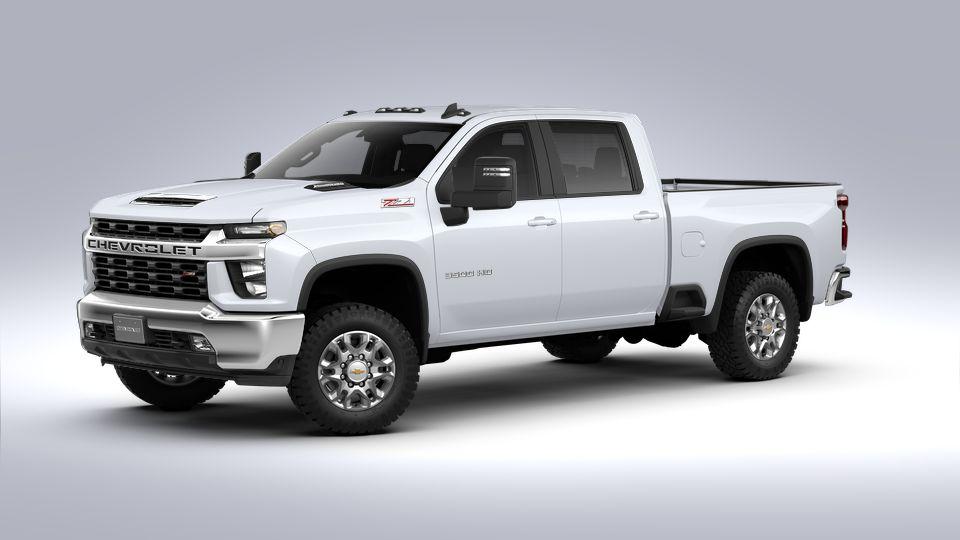 2021 Chevrolet Silverado 3500 HD LT