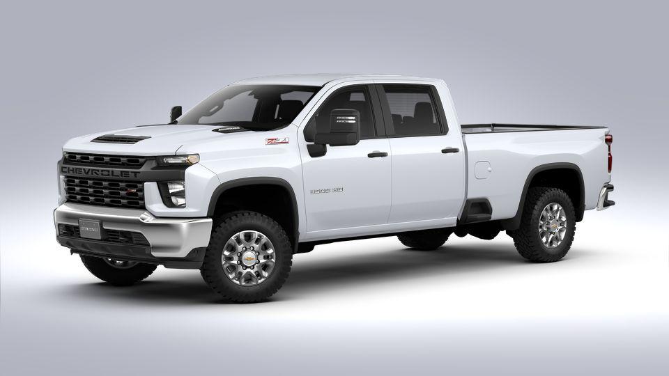 2021 Chevrolet Silverado 3500 HD WT