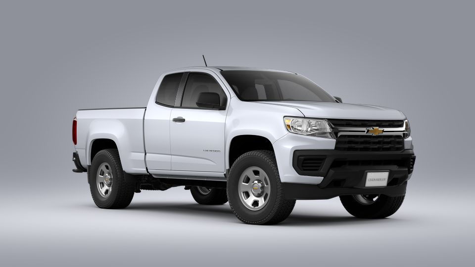 2022 Chevrolet Colorado WT