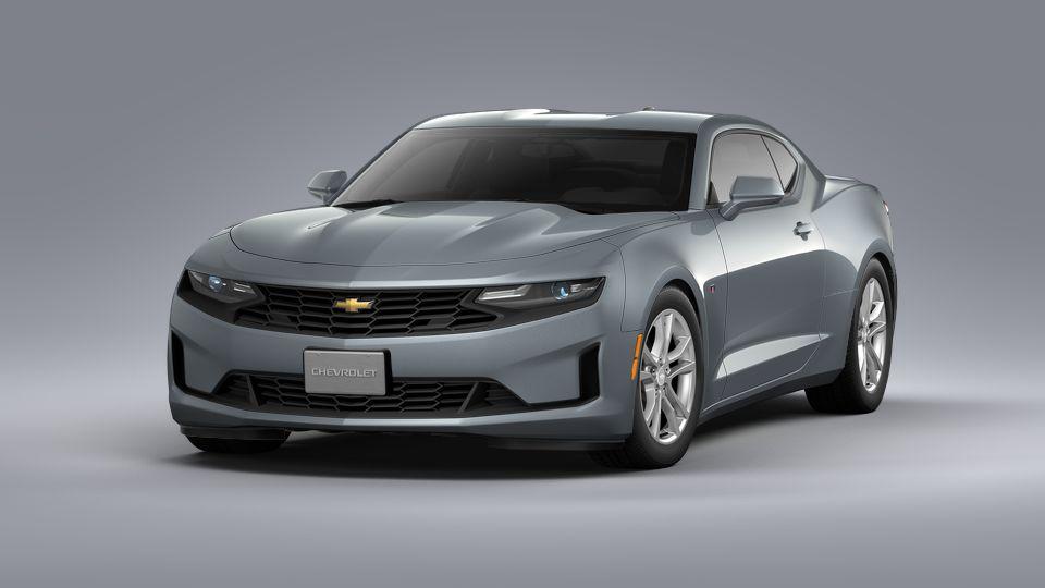 2022 Chevrolet Camaro 1LS