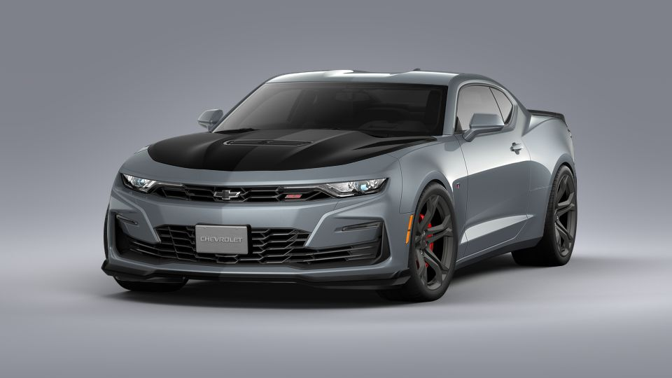 2022 Chevrolet Camaro 1SS