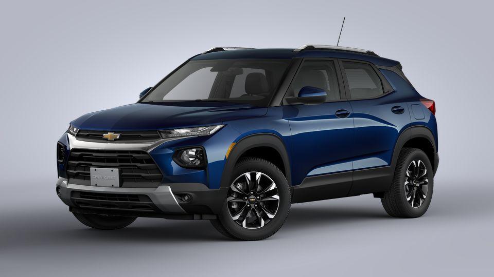 2022 Chevrolet Trailblazer LT