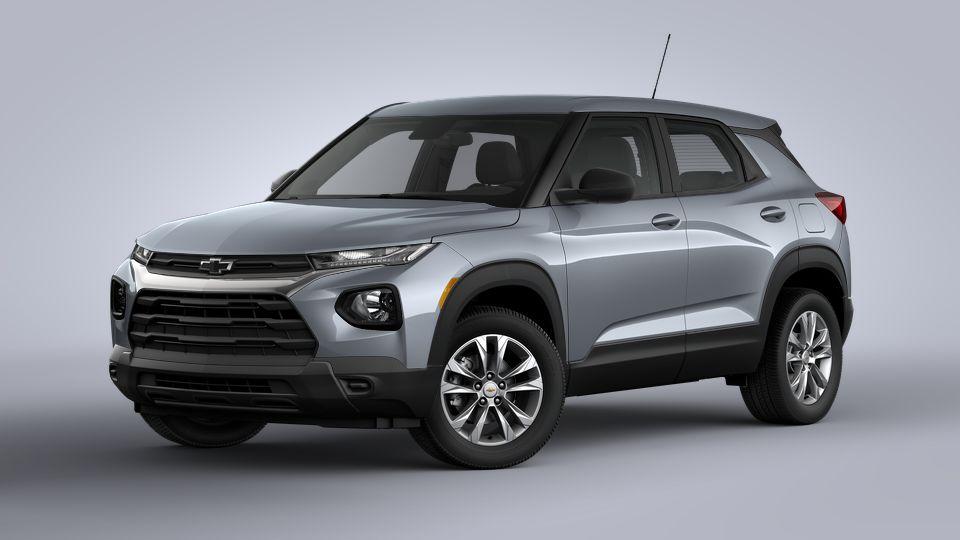 2022 Chevrolet Trailblazer LS