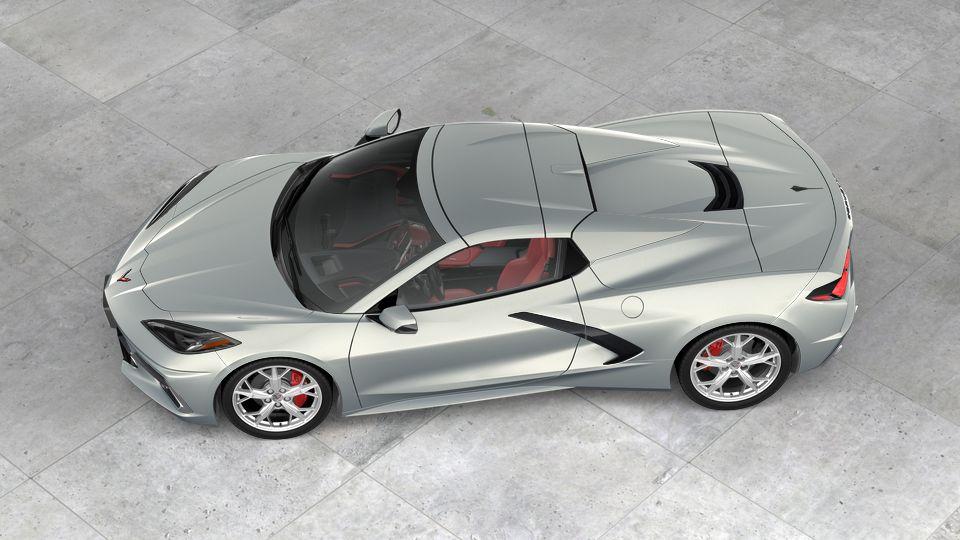 2022 Chevrolet Corvette Stingray 2LT