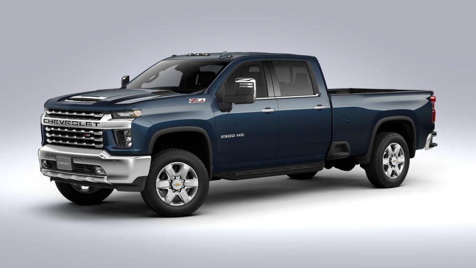2022 Chevrolet Silverado 2500 HD LTZ