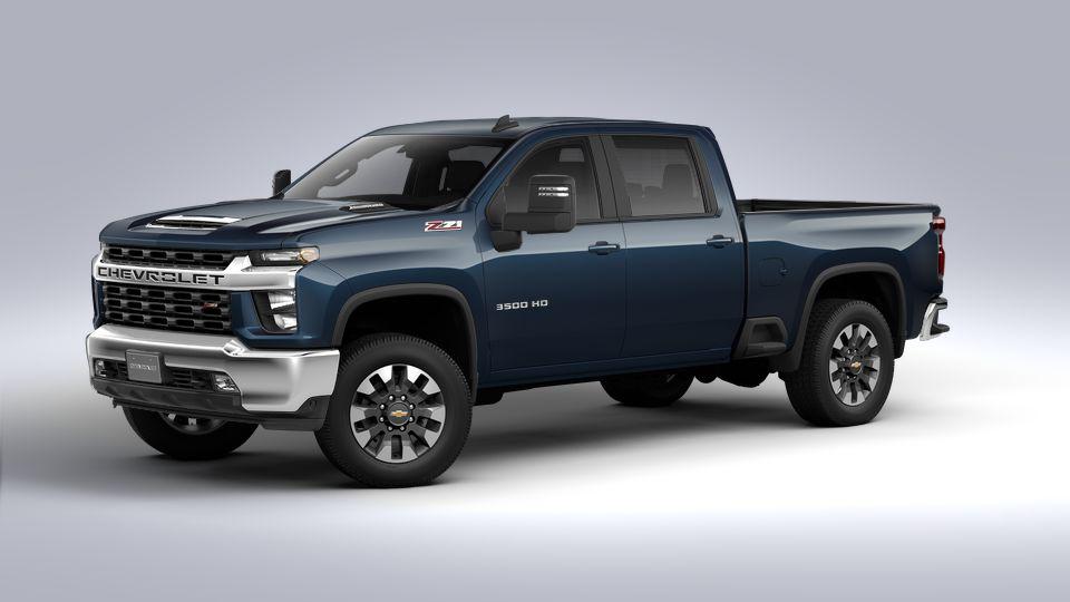2022 Chevrolet Silverado 3500 HD LT