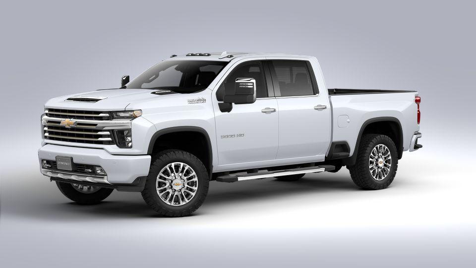 2022 Chevrolet Silverado 3500 HD High Country