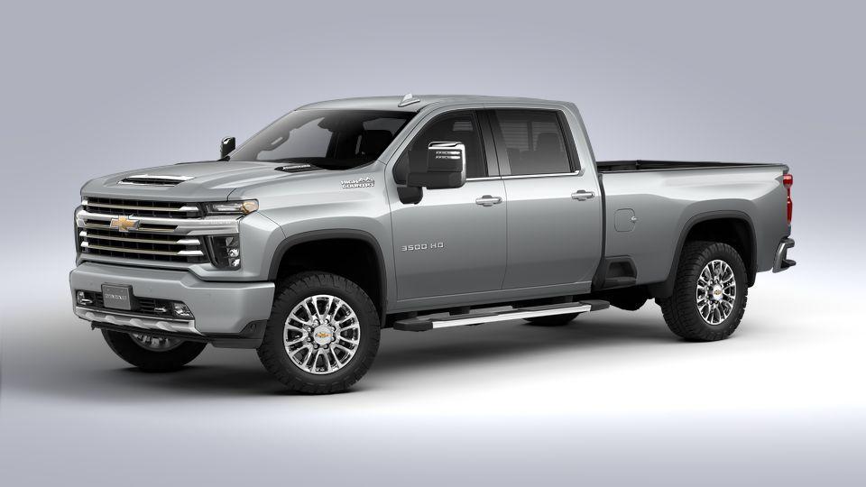 New 2022 Chevrolet Silverado 3500 HD High Country