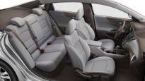 New 2019 Chevrolet Malibu LT