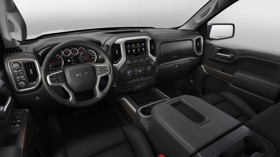 New 2020 Chevrolet Silverado 1500 RST