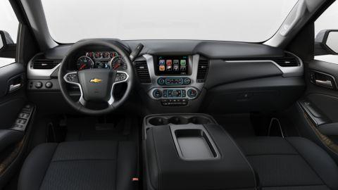 New 2020 Chevrolet Suburban LS
