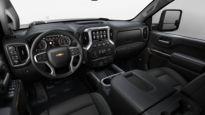 New 2020 Chevrolet Silverado 2500 HD LTZ