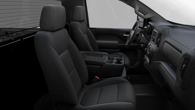 New 2020 Chevrolet Silverado 2500 HD WT