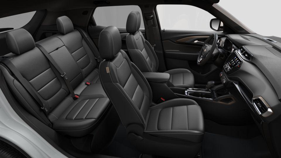 New 2021 Chevrolet Trailblazer ACTIV
