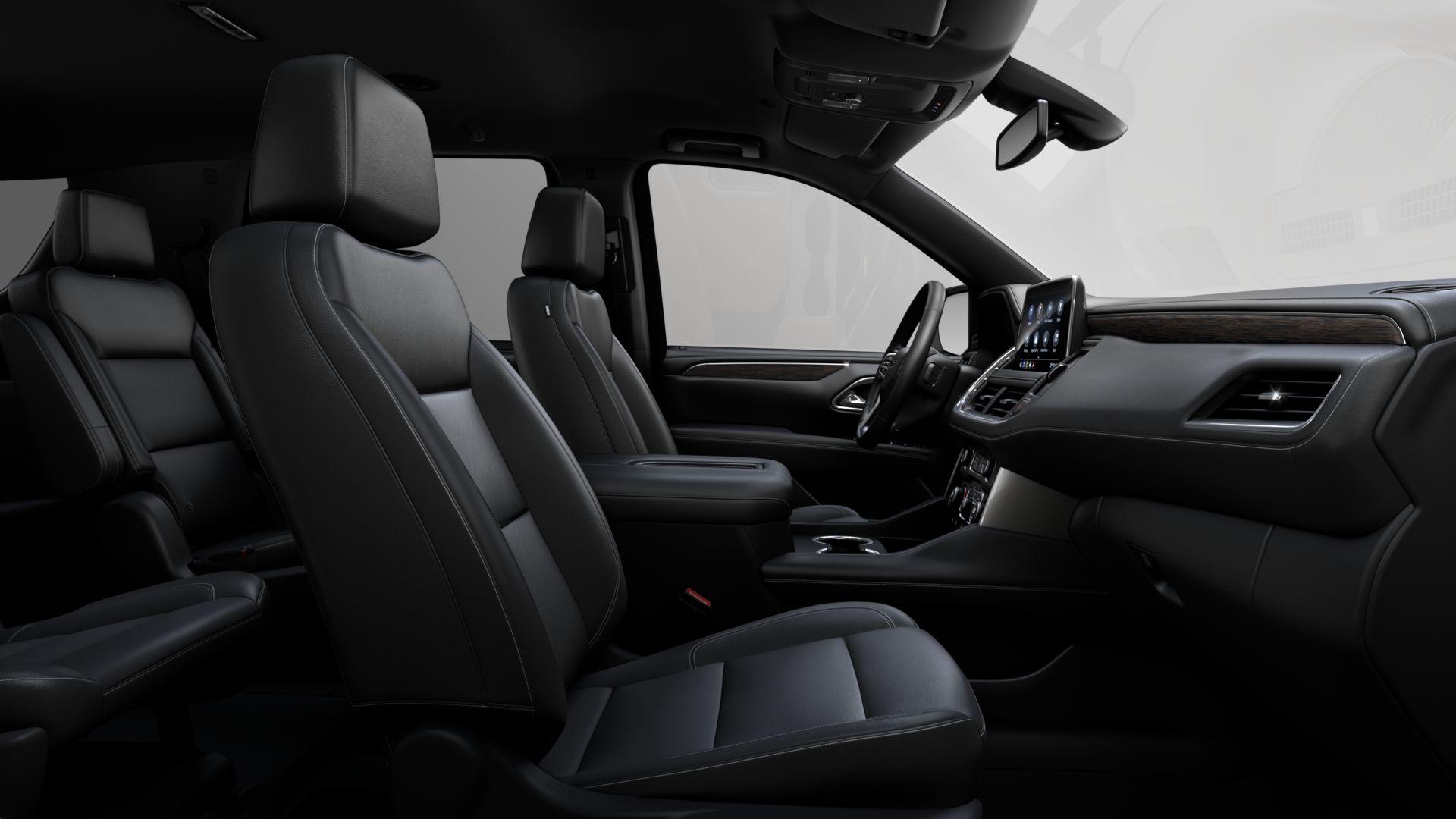 New 2021 Chevrolet Tahoe Z71